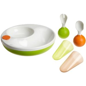 Developmental Meal Set