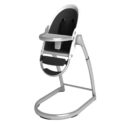 Multipurpose Fresco High Chair Will Make Your Baby Happy ...  Modern Baby High Chair