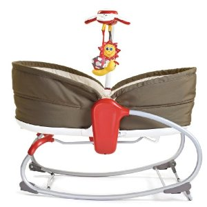 Tiny Love 3 in 1 Rocker-Nappler