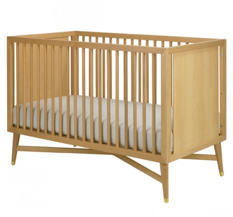 crib and dresser from dwellstudio yup they re doing their own