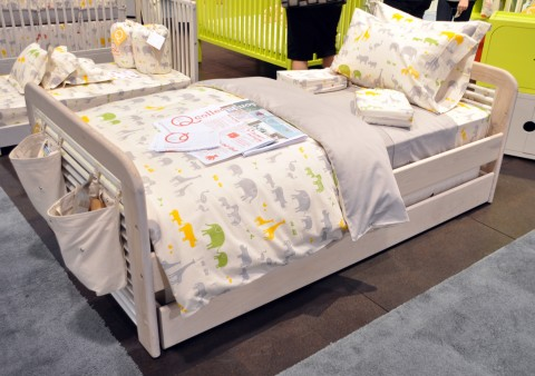 at Abc Kids Expo 2010