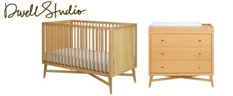 Dwellstudio Baby And Kids Surrender To The Awesomeness Buymodernbaby