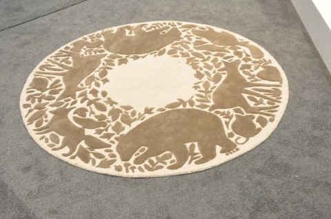 What To Do Before Shopping For Area Rugs For Baby Nursery : Archaic Image  Of Baby
