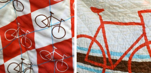 Bicycle-Quilt