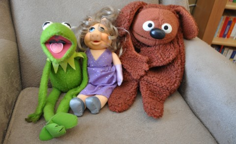muppet pattern | eBay - Electronics, Cars, Fashion, Collectibles