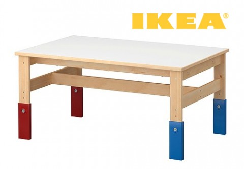 High Quality Offiu0027s Play A Round Activity Table ...