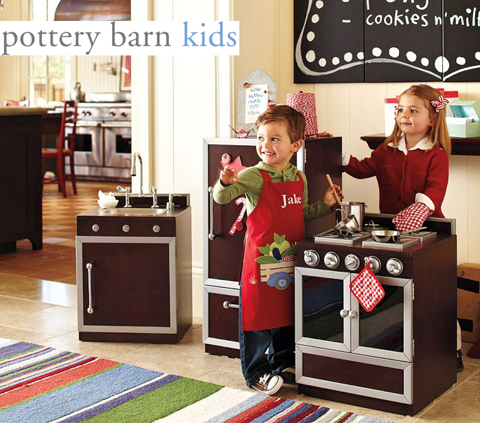 Ultimate Play Kitchen 2012 Cribsie Awards Finalists