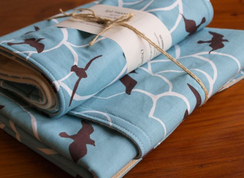 Etsy Find: Baby Blanket Sets From Organic Quilt Company ... : organic baby quilt - Adamdwight.com