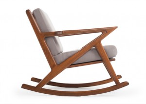It Is Available With 19 Fabric Options For $950. What Do You Think? Should  I Add It To The Rocking Chair Guide?