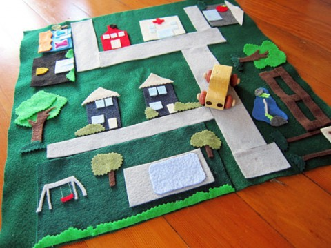 Etsy Finds Interactive Floor Play Mats For Babies And