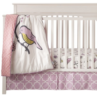 14694666 201708161632 Birds And Flowers Crib