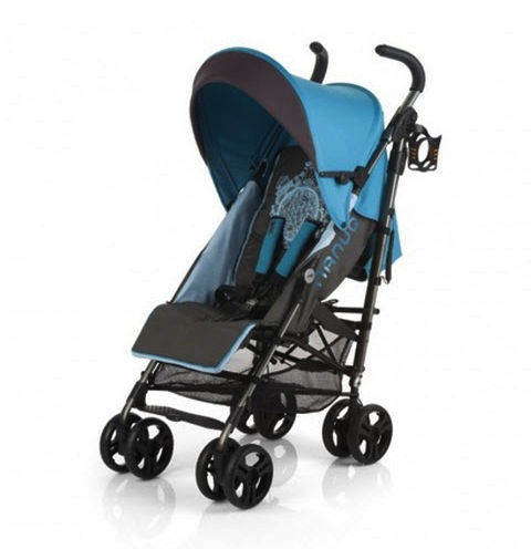 Jané: Spain's Leading Stroller Brand at ABC Kids Expo 2013 ...