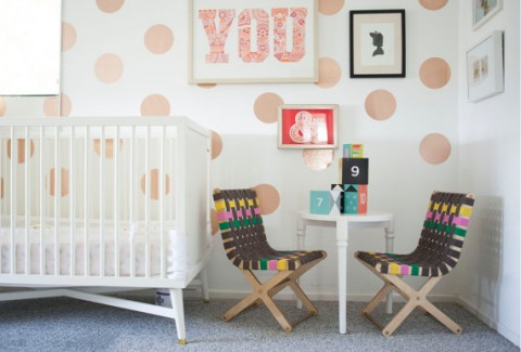 Child's Chair — Twig + Oh Joy Studio