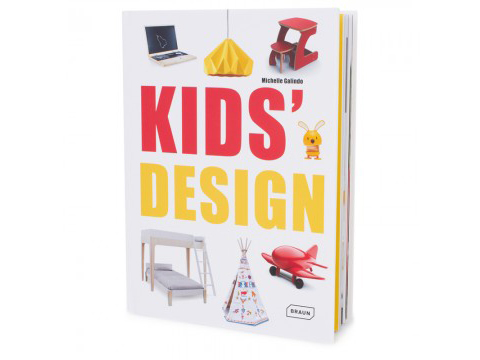 Kids' Design by Michelle Galindo