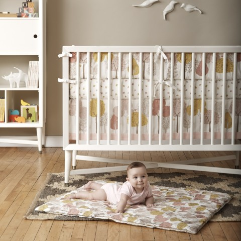 DwellStudio-Treetops-Nursery-Bedding-Collection