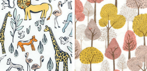 DwellStudio new 2014 patterns