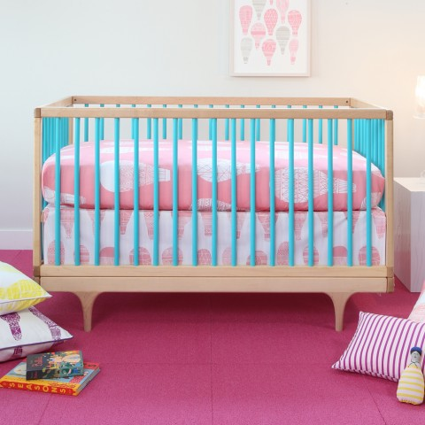Unison float_crib_sheets