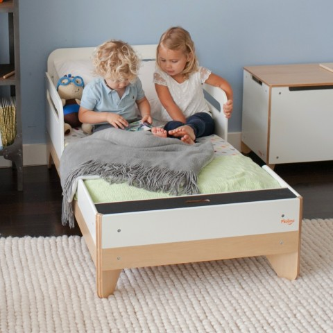 Pkolino Little Modern Toddler Bed