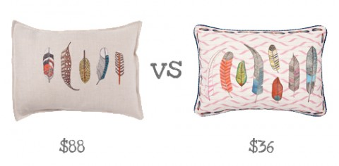 rich reasonable feathers pillow