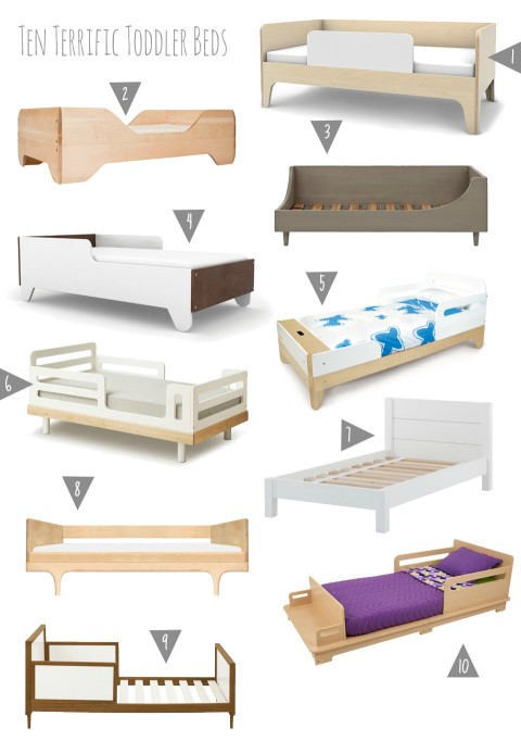 Top 10 Toddler Beds