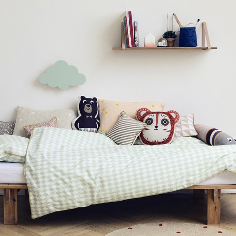 Ferm Living A:W bedding and more