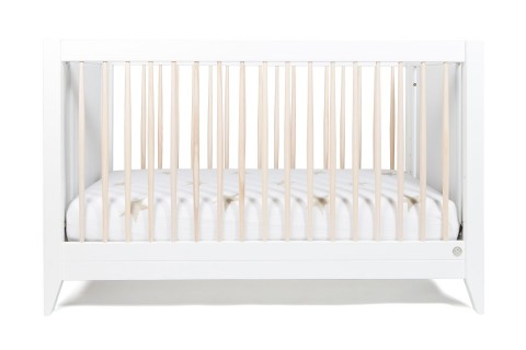 The Honest 4-in-1 Convertible Crib