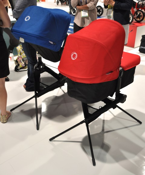 Bugaboo Stand Rear