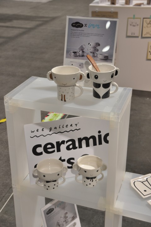 wee gallery ceramics