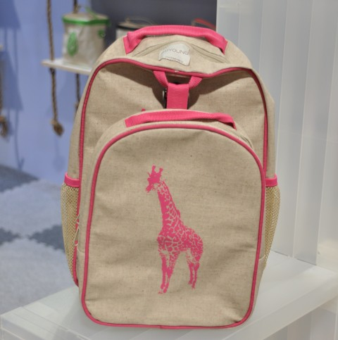 Backpacks: Diaper Bag Trend and Back to School 2015 Preview from ...