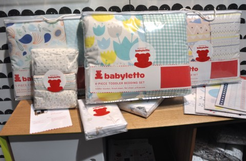 Babyletto New Bedding Collections