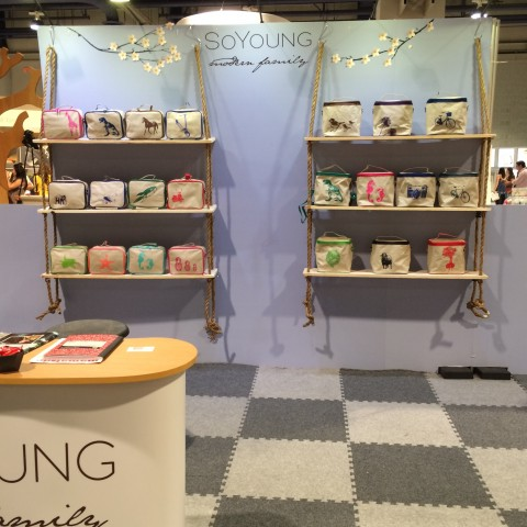 SoYoung booth