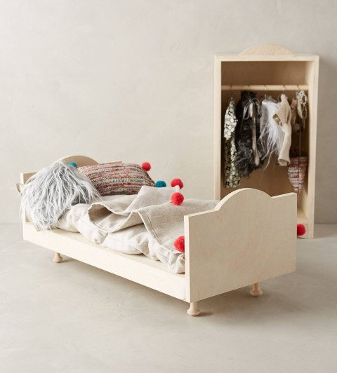 Jess Brown Doll Furniture