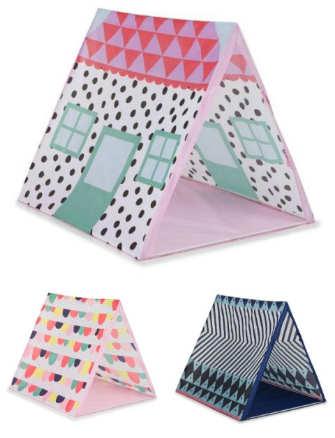 Cotton On Kids Play Tents