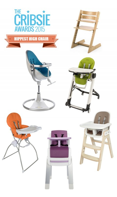 Cribsies high chairs