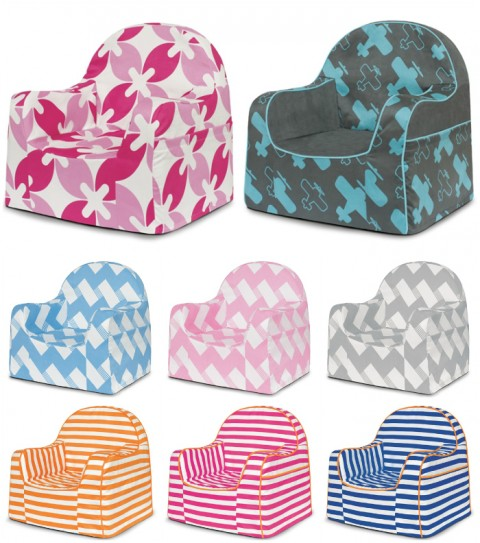 P'kolino Little Reader Chair Covers