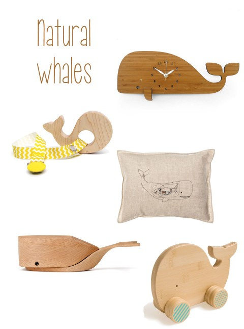 Natural Whales