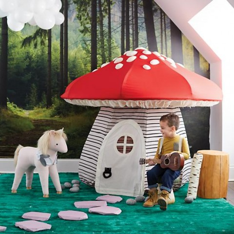toadstool play home