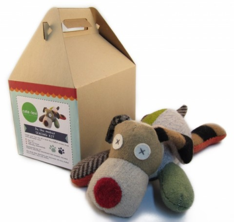 scrappy dog maker kit