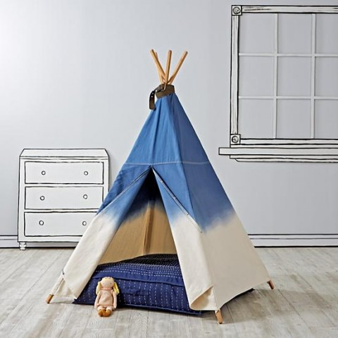 a-teepee-to-call-your-own-dip-dye-denim