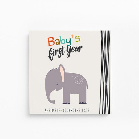 Lucy Darling Shop Baby Book