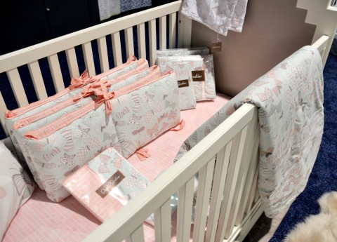 New DwellStudio ABC Kids Expo 2015