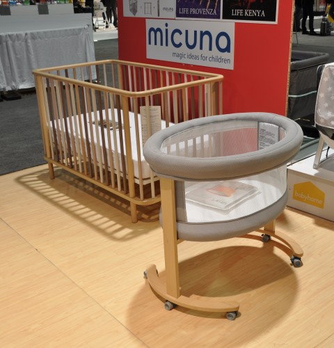 Micuna at ABC Kids Expo 2015