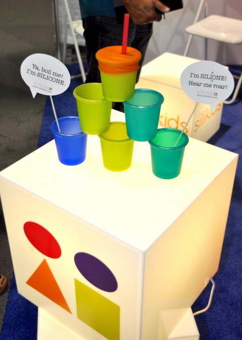 Silikids at ABC Kids Expo 2015