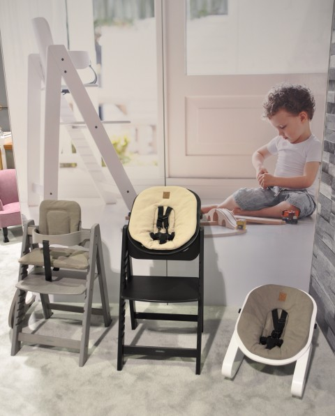 Kidsmill at ABC Kids Expo