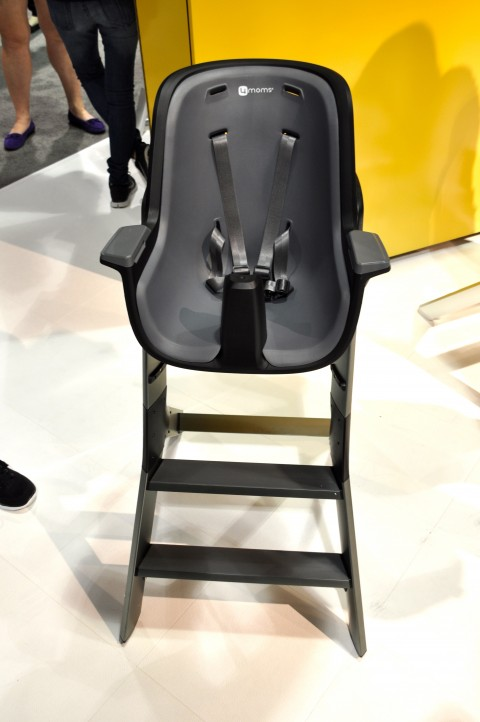 4moms high chair at ABC Kids Expo