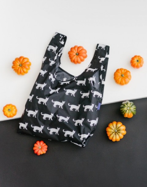 Halloween Baggu trick or treat bag