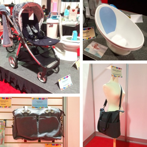 New Product Showcase At The Abc Kids Expo