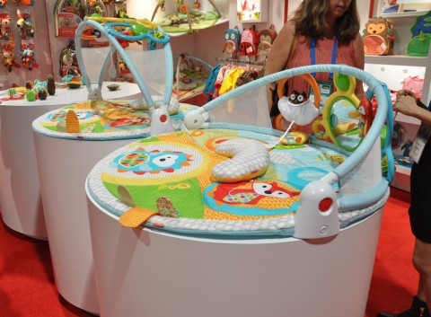 Skip Hop at ABC Kids Expo 2015
