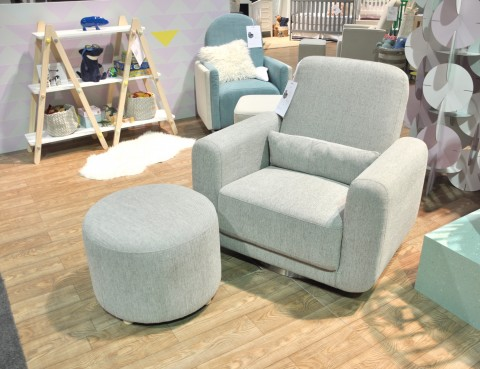 Perfect Babyletto At ABC Kids Expo 2015