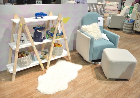 Babyletto at ABC Kids Expo 2015